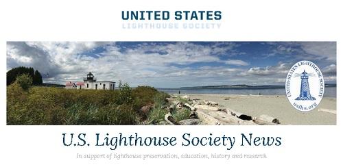 U. S. Lighthouse Society